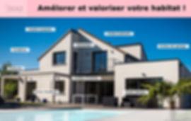 Devis fenetre porte volet pergola à Aubagne:  Améliore, valorise votre patrimoine existant !  Nos solutions protection de l'habitat (Intempéries, vent, bruit extérieur, soleil et intrusions...)