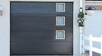 Entreprise d'installations de portes de garage à Aubagne, Marseille, Aix en provence, la Ciotat.... Qualté Prix
