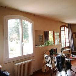 Fenêtre double vitrage à Gemenos