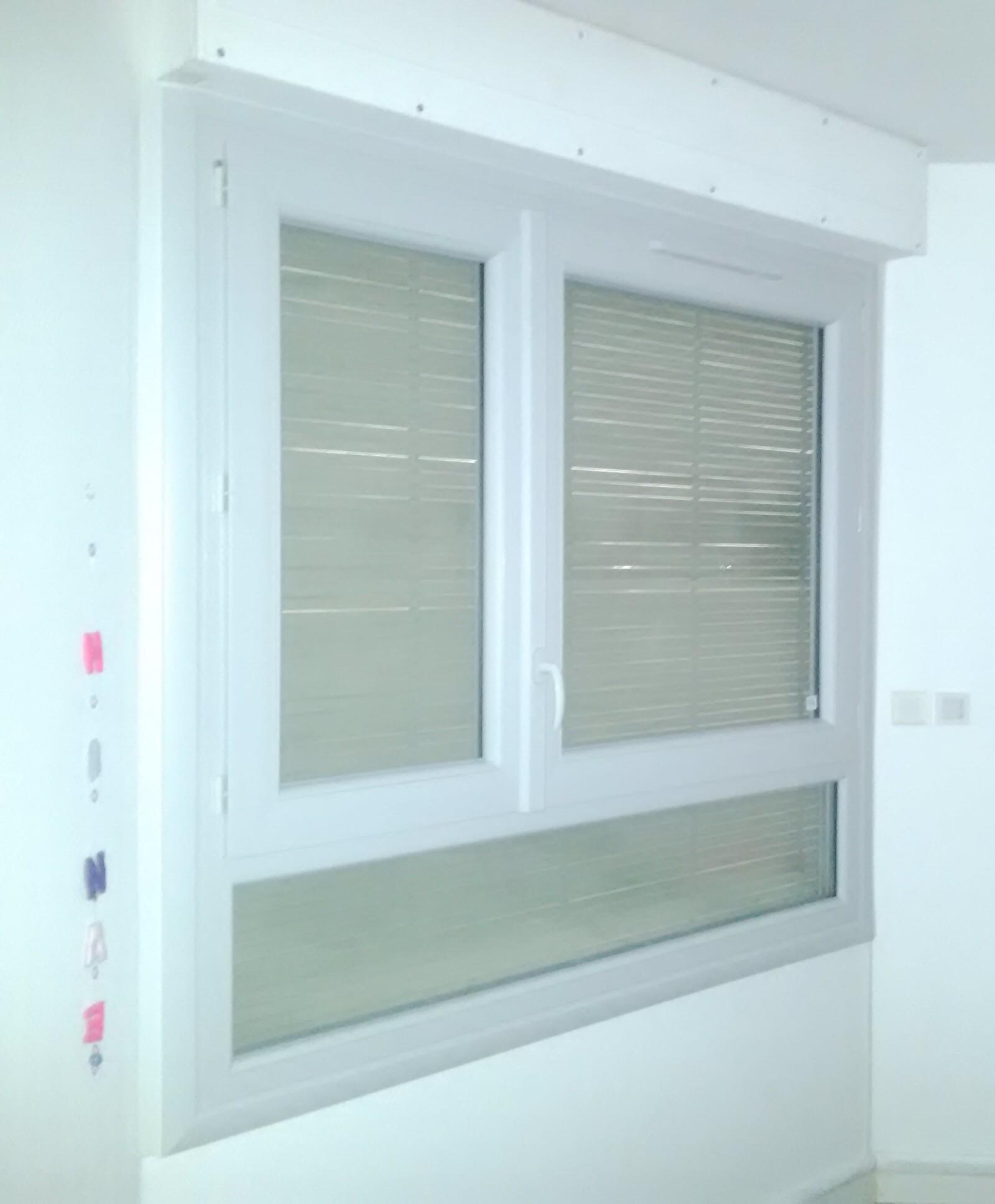 Fenêtre double vitrage Marseille