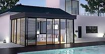 Installation de veranda à Auriol. Demandez votre devis gratuit en ligne. Qualté Prix. Veranda Cassis