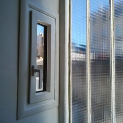 Fenêtre aluminium Aubagne DIAZ