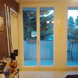 Porte fenêtre Marseille 13012 RGE
