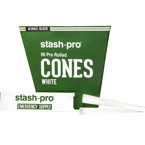 White Cone Contents.jpg