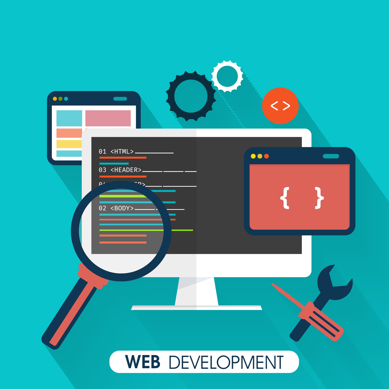 Websites & More