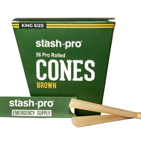 Brown Cone Box Contents 3.jpg