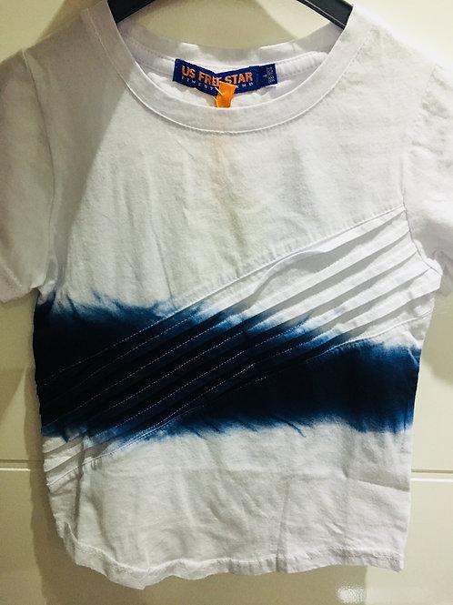 Boys Tie Dye T-Shirt