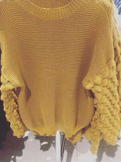 Ladies Chunky knit Jumper
