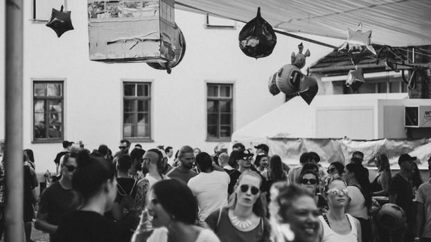 DIGITALWAVESTUDIOS Kreativagentur & Filmproduktion Stuttgart - BOTB Festival 2019