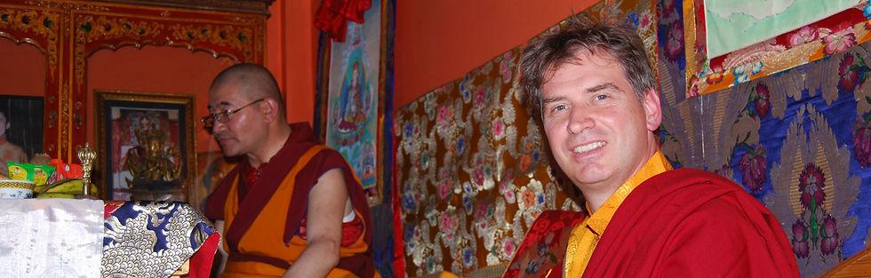 Lama Urgyen Chökyi Dorje