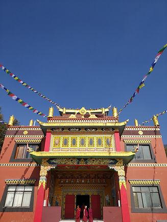 Ngedon Shedrup Phuntsog Ling Monastery