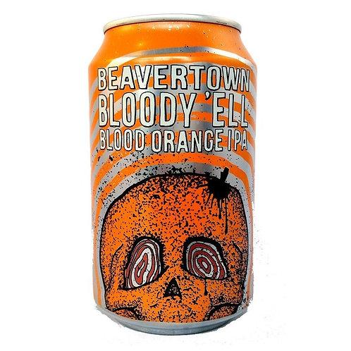 Beavertown Bloody 'Ell 330ml 5.5%