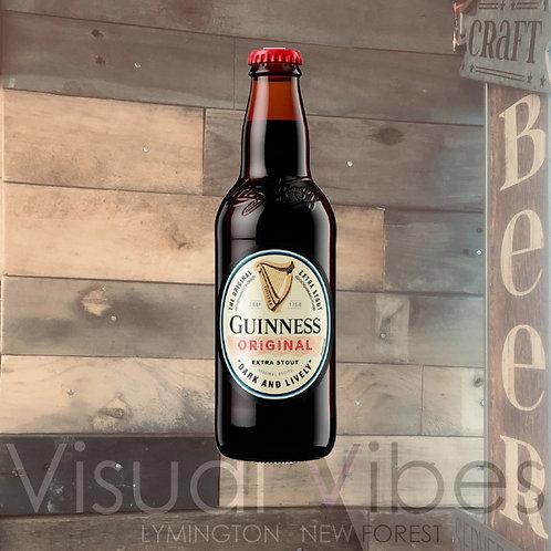 Guinness Original 500ml 4.2%