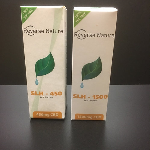 Reverse Nature 900mg Oral Tincture