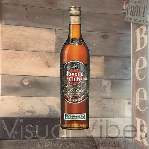 Havana Club Especial Golden Rum 70cl 40%