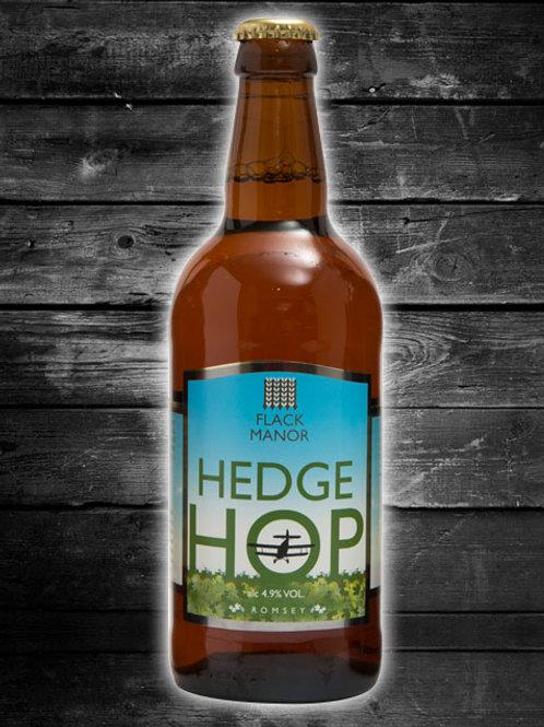 Flack Manor Hedge Hop 500ml 4.9%