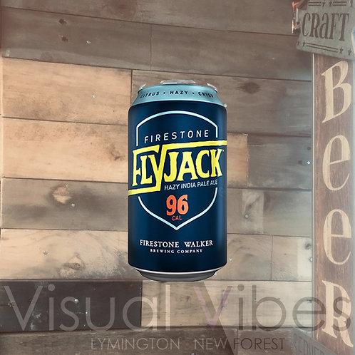 Firestone Walker FlyJack 35.5cl 4.0%