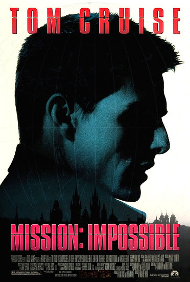 Mission Impossible (#5205)