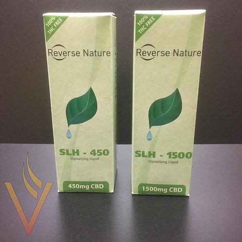 Reverse Nature 450mg Vape Liquid