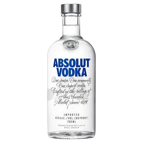 Absolut Vodka 70cl 40%