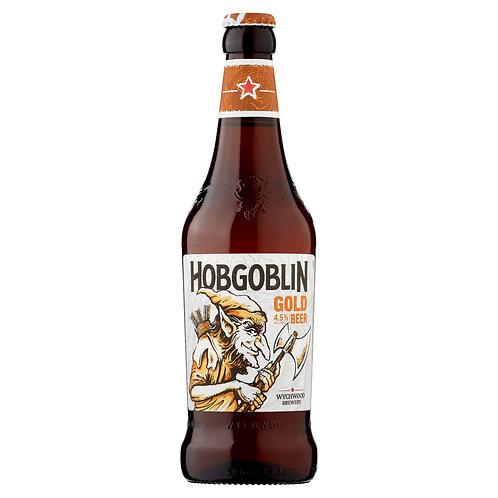 Hobgoblin Gold 500ml 4.2%