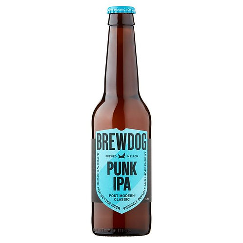 Brewdog Punk IPA 330ml 5.6%