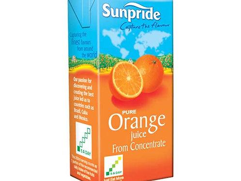 Sunpride Fruit Juice