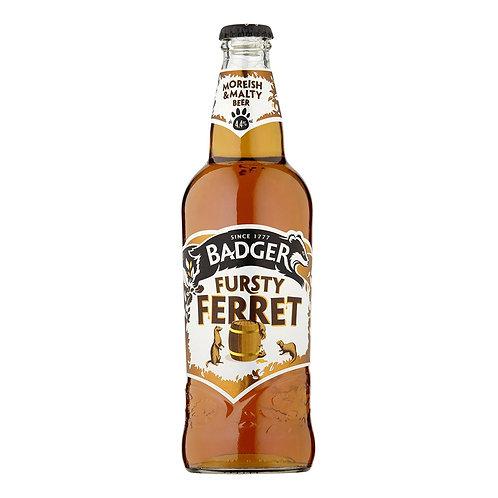 Badger Fursty Ferret 500ml 4.4%