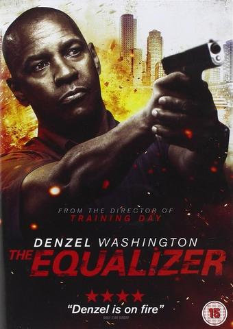 The Equalizer (#9010)
