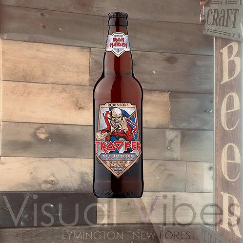 Robinson's Trooper 500ml Bottle 4.7%