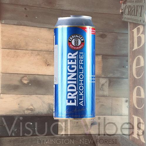 Erdinger Alkoholfrei 50cl 0.4%