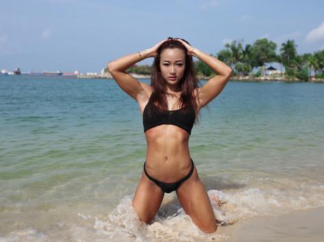 Regina Tan