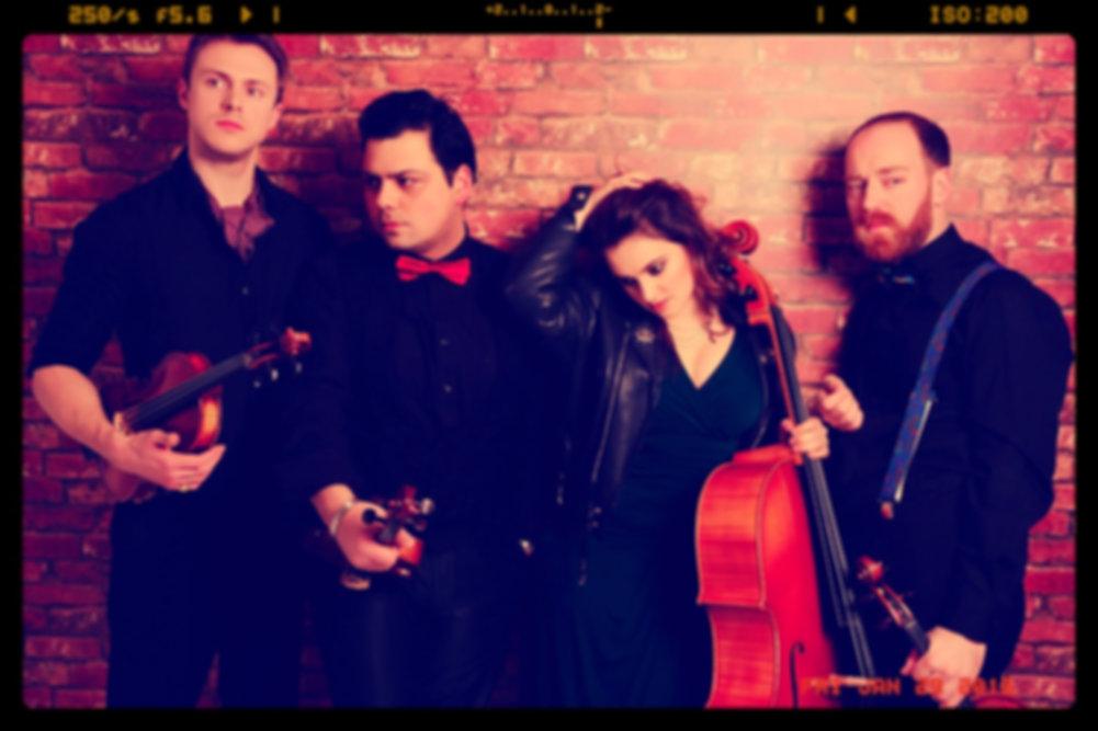 Jukebox String Quartet