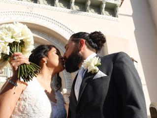 Lupe+Pedro {Wedding Day!}