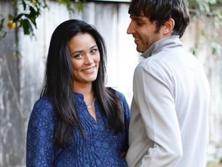 Tonya+Kurt {Maternity}