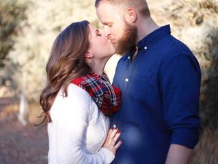 Megan & Nathan {Engagement}
