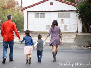 Gregor {Family Christmas}