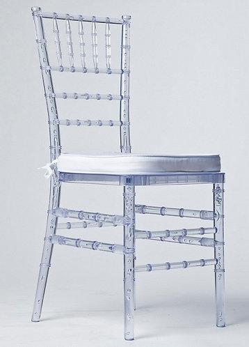 Chiavari Chairs – Transparent 椅子