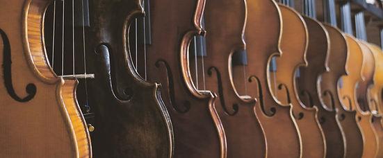 バイオリンショップ