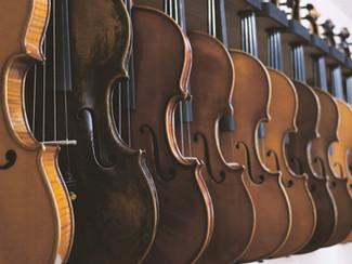 4、ブラームス ヴァイオリン協奏曲二長調3楽章