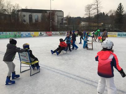 UÜ BSP Eislaufen