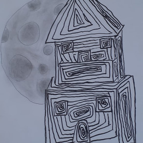 Haunted Houses 1a