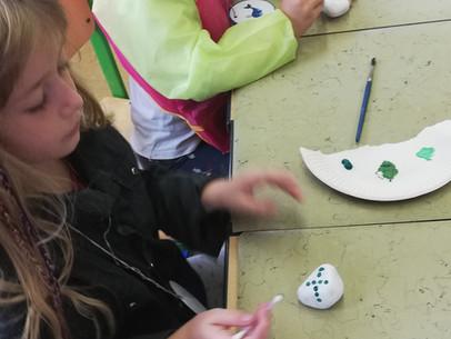 """Ateliertag """"Gemeinschaft"""""""