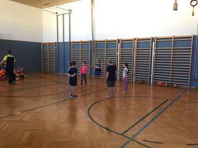 UÜ BSP Basketball