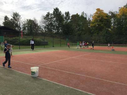 UÜ BSP Tennis
