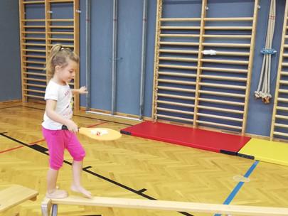Kinder gesund bewegen