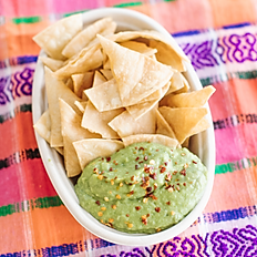 House Guac & Chips
