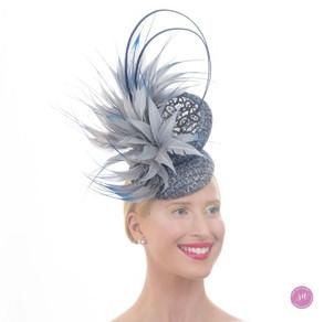 Sea Lavender hat