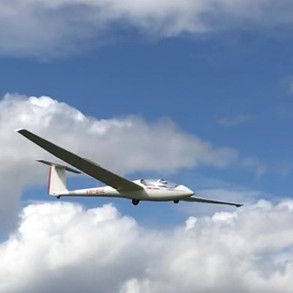 Gliding in Boonah