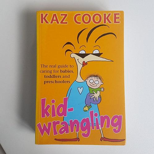 Kid Wrangling